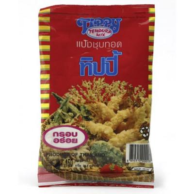 Tempura mel - TIPPY - 150 gram