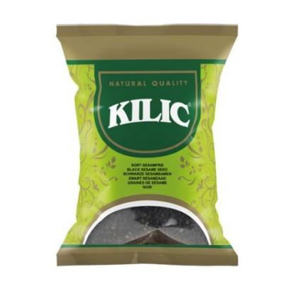 Sesamfrø - Sorte - 80 gram