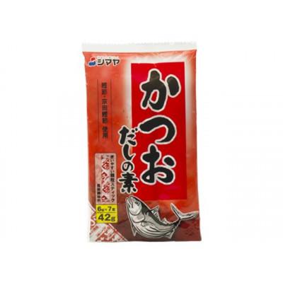 Dashi Bonito (Tun) Suppe ingredienser 42 gram