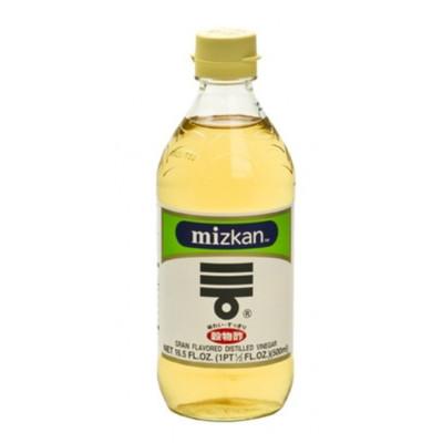 Mizkan færdig riseddike 500 ml - ny større flaske