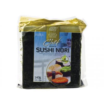 Sushi Tang - Yaki Nori ristet - 140 gram/50 plader