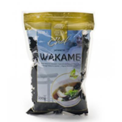 Wakame tørret tang 100 gram