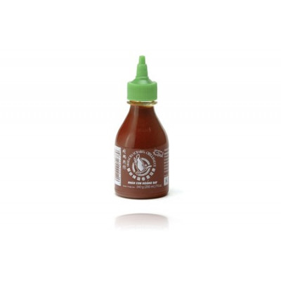 Flying Goose Chili Sauce - 200 ml