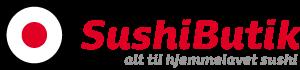 Sushi - køb tilbehør til at lave hjemmelavet sushi på SushiButik.dk